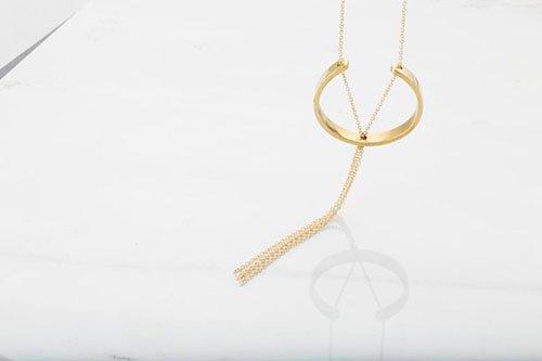 Soko Necklace