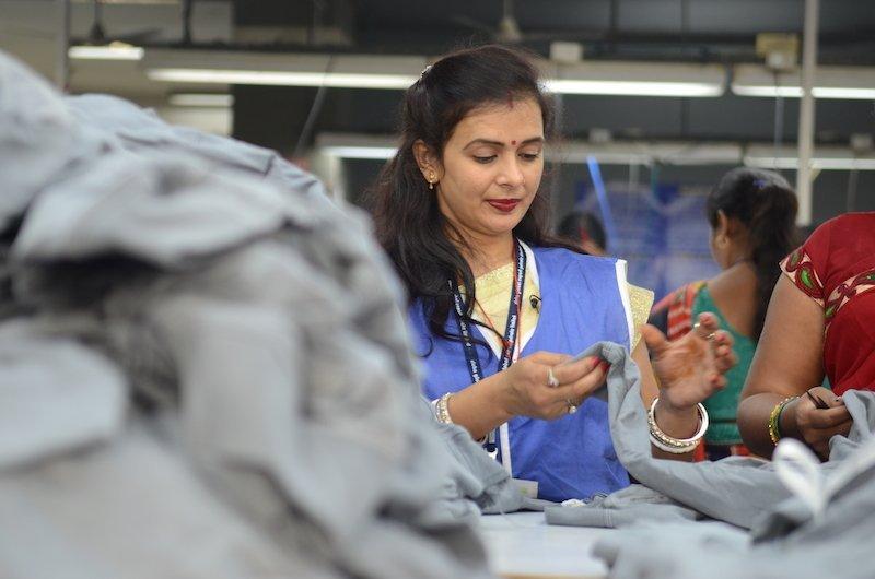 Anju Dehli India