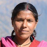 Maker woman