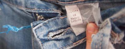 This is Your Denim