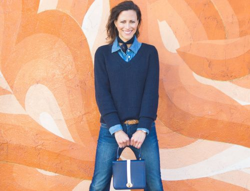 How To Wear An Ethical Sweater Like a Boss