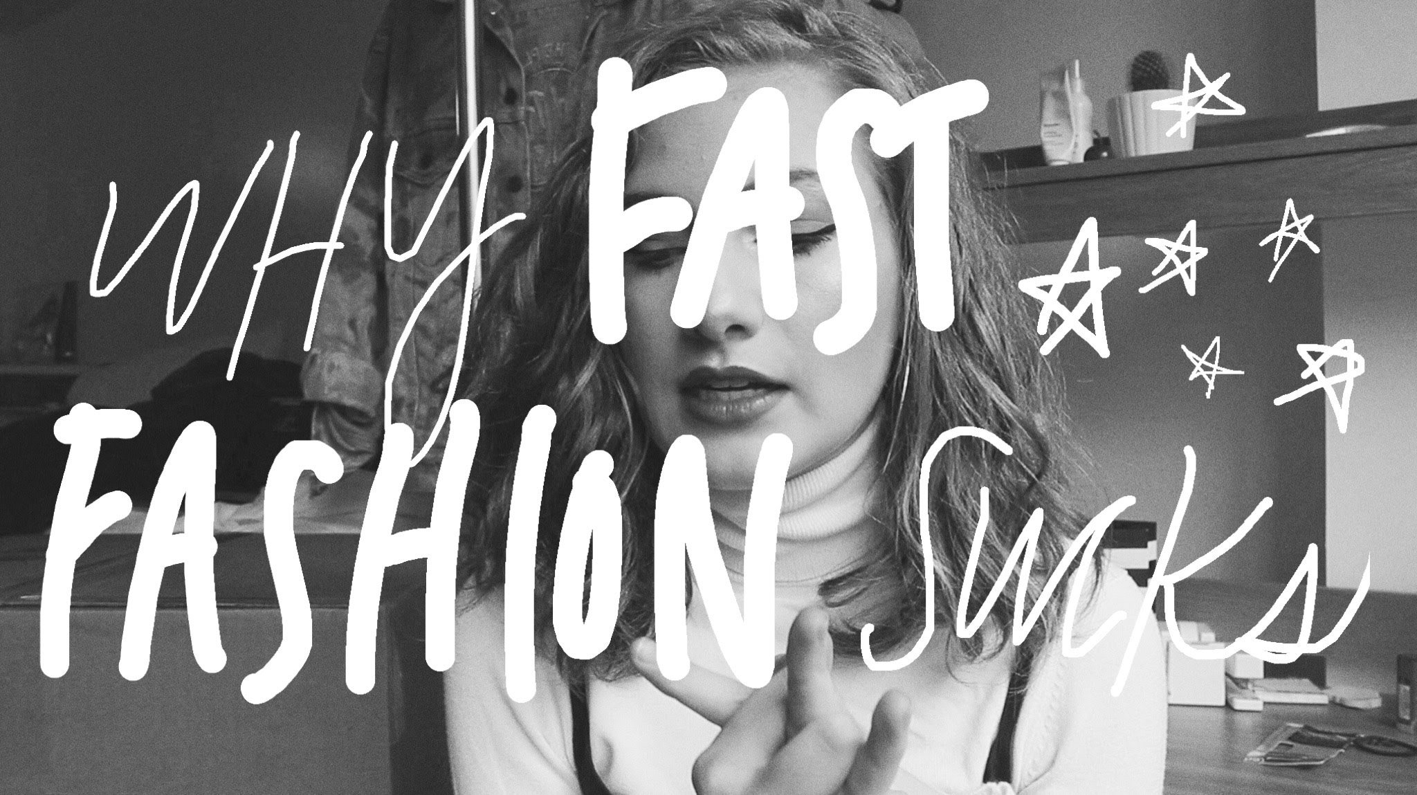 Why is fast fashion a bad thing?
