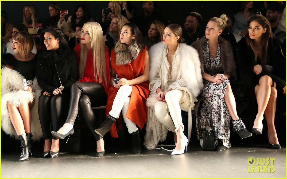 New york fashion week wikipedia 65