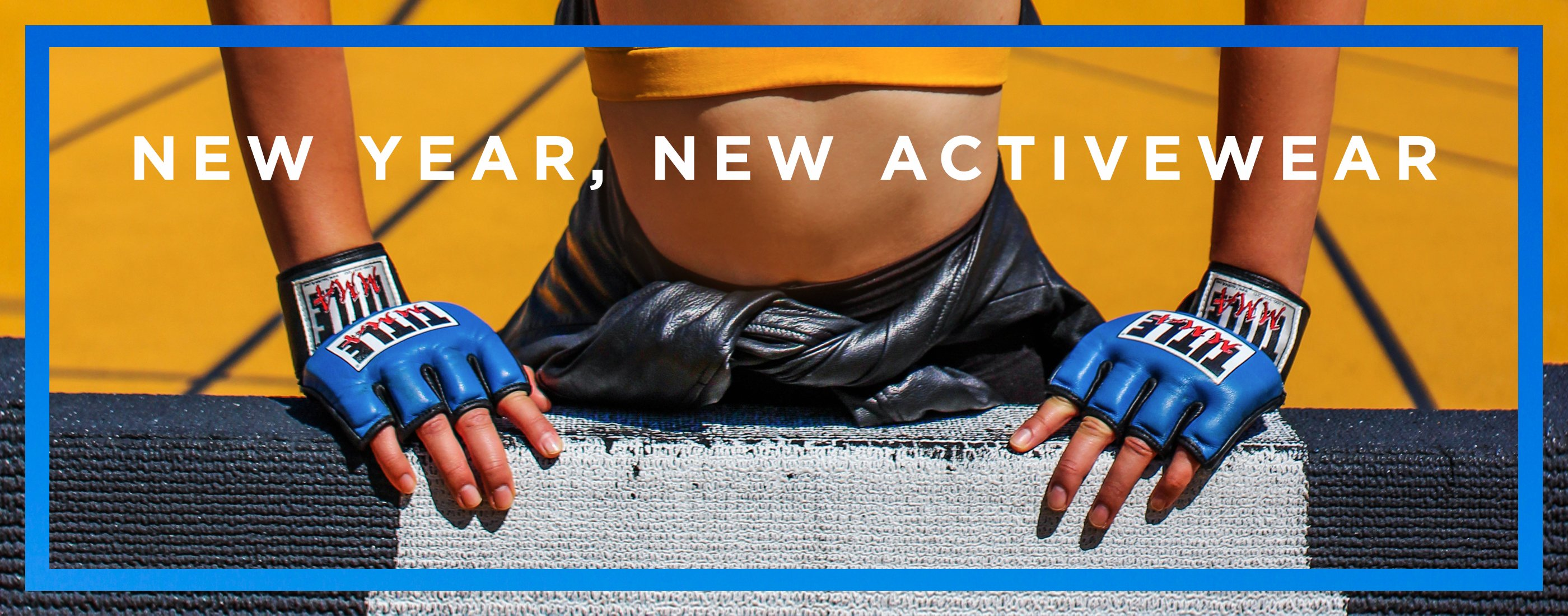 New Year, New Activewear