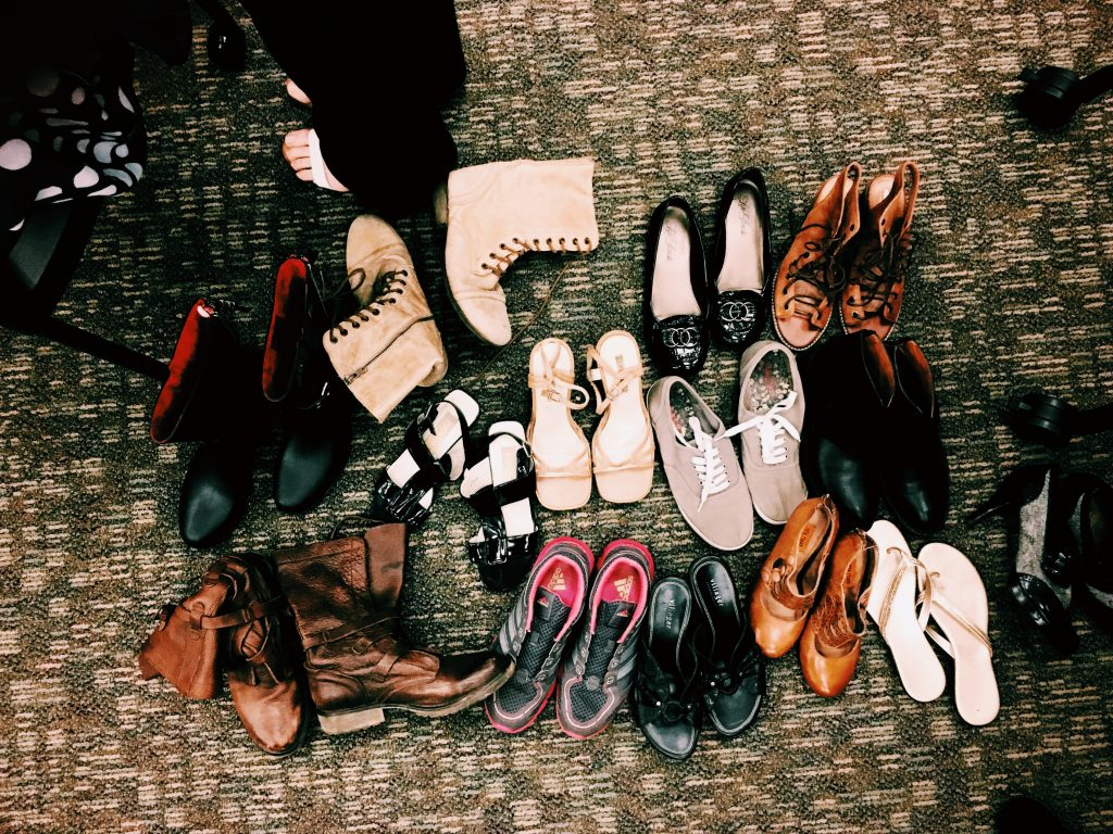 Ready to host a clothing swap? You won't regret it! — Remake