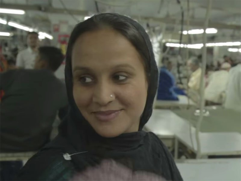 Made in Pakistan - Lubna
