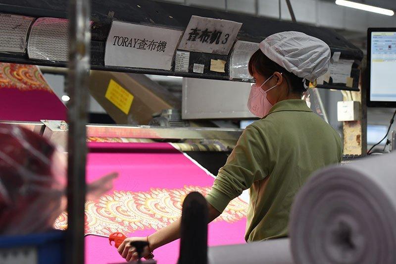 zheng and fabric