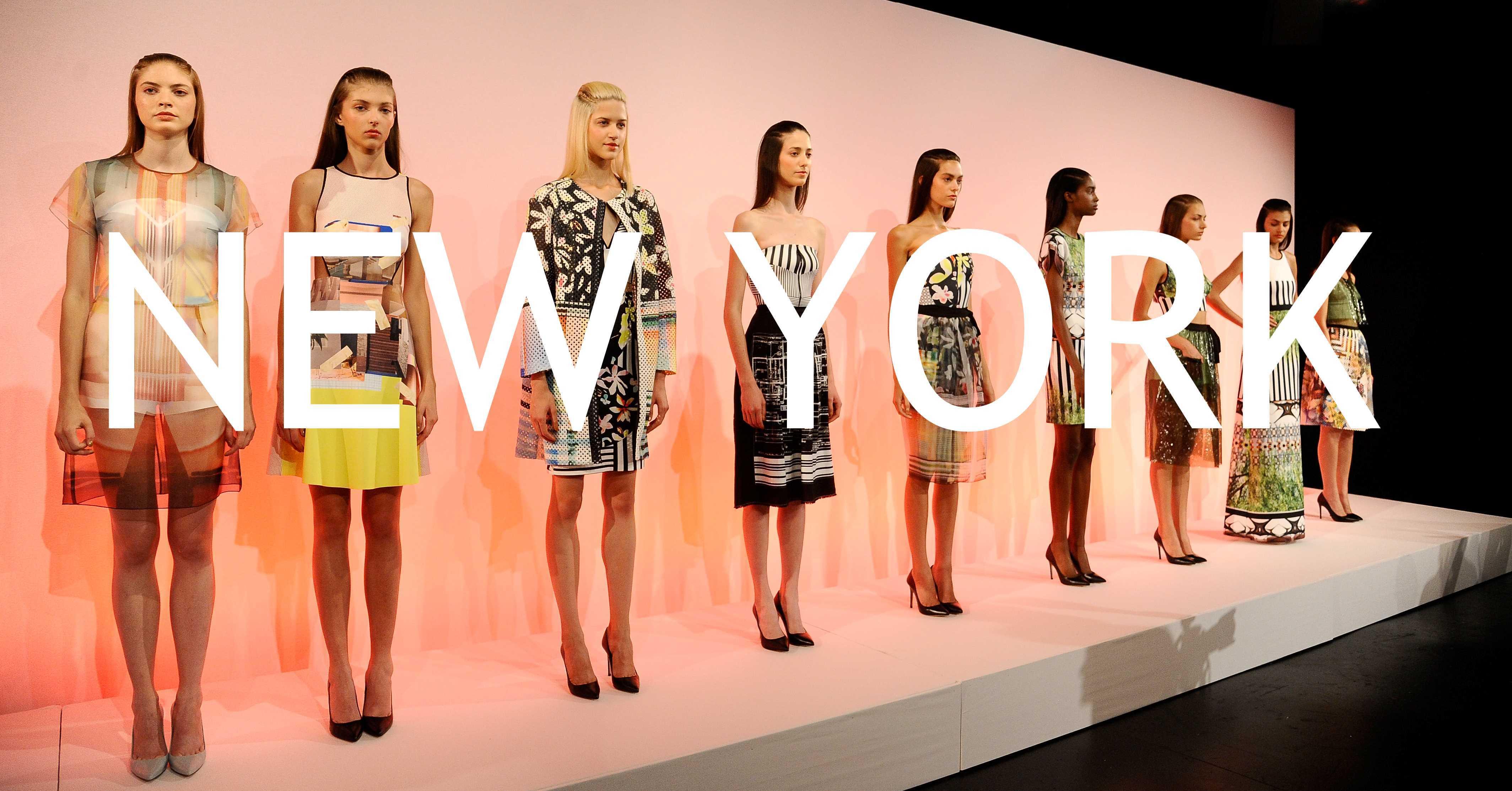 New York Fashion Week Neglects Ethics