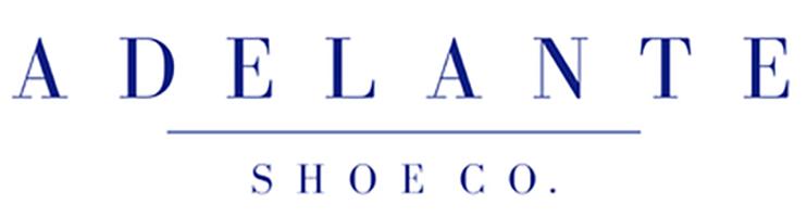 Adelante Shoe Company logo