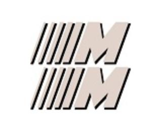 Melisa Minca logo
