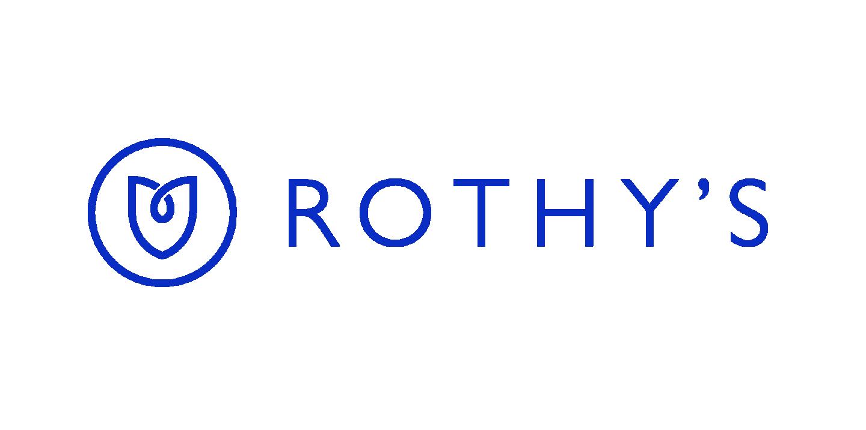 Rothys logo