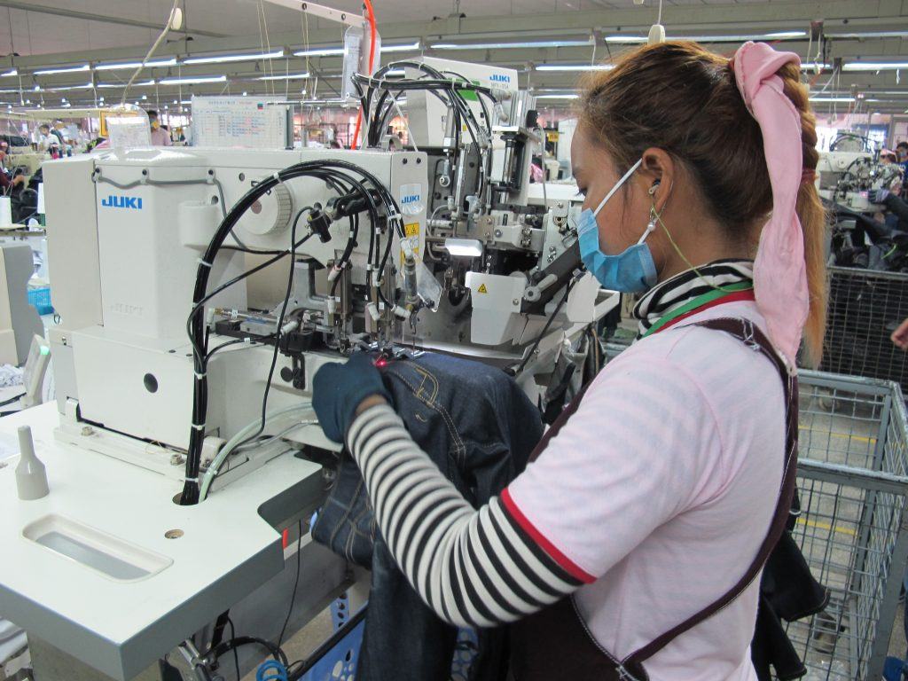 Does the Sustainable Fashion Movement Hurt Garment Makers?