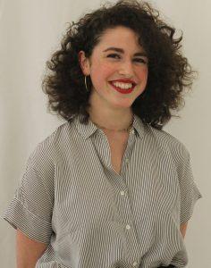 Tessa Beltrano