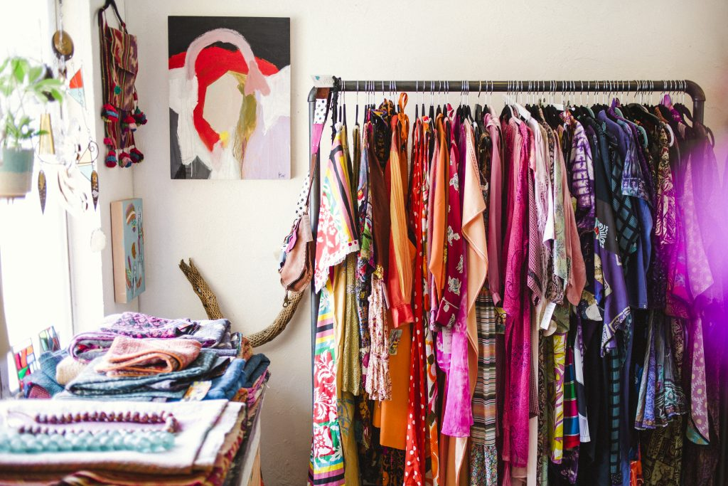 The Best Second Hand Shops Around the Globe