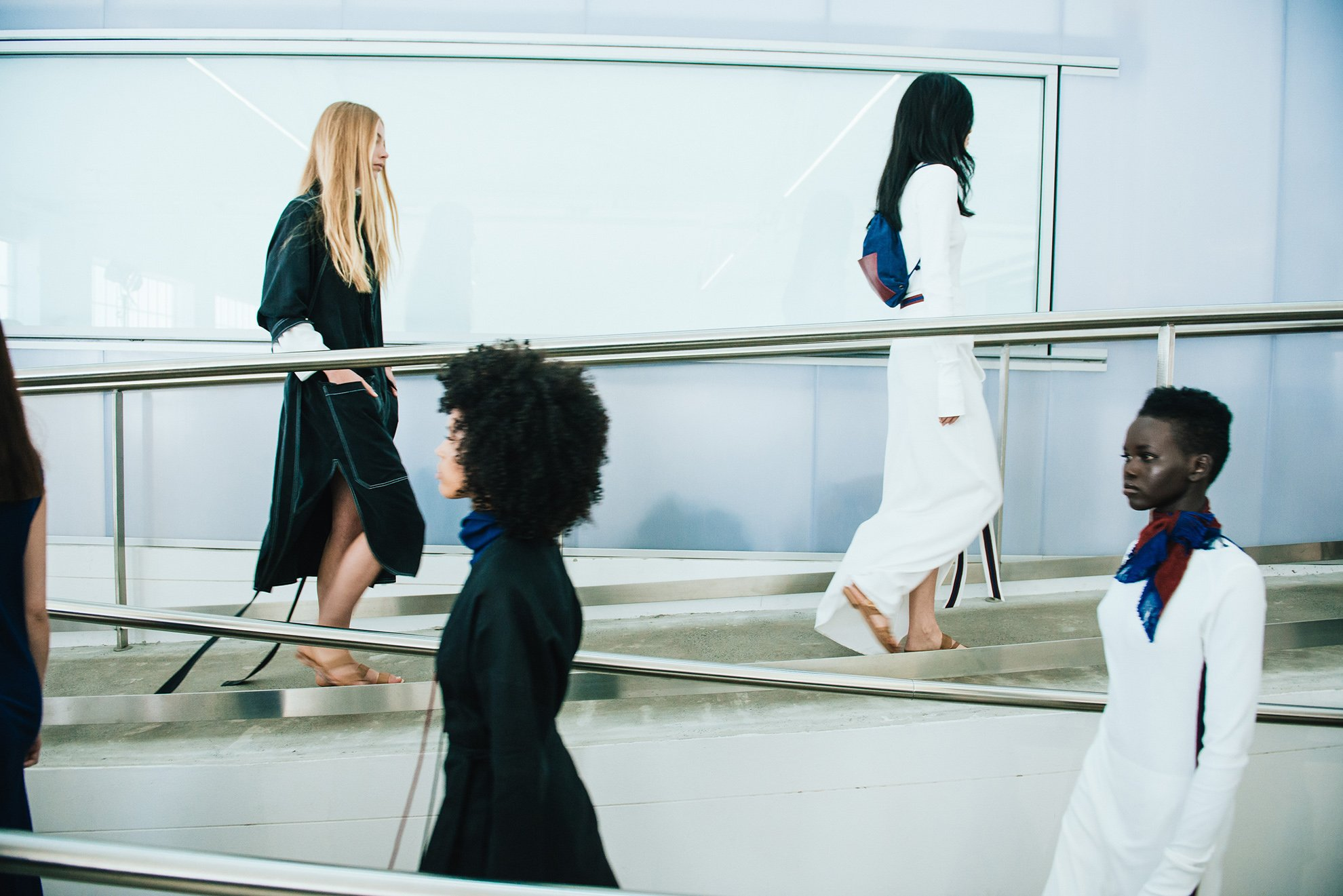 Drive Diversity in the Fashion Industry