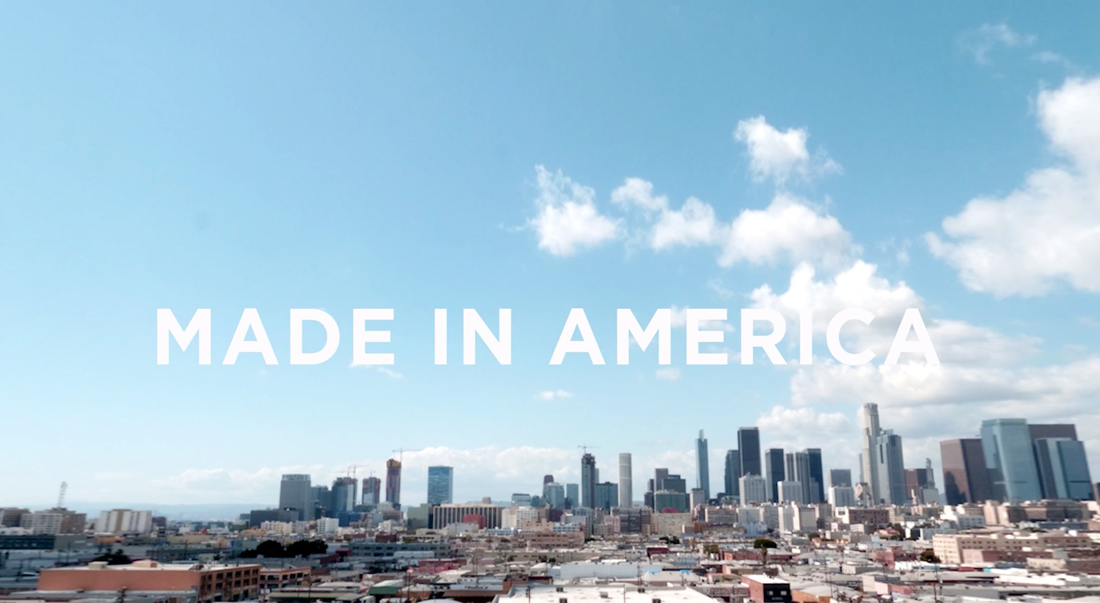 Made in America: The Film