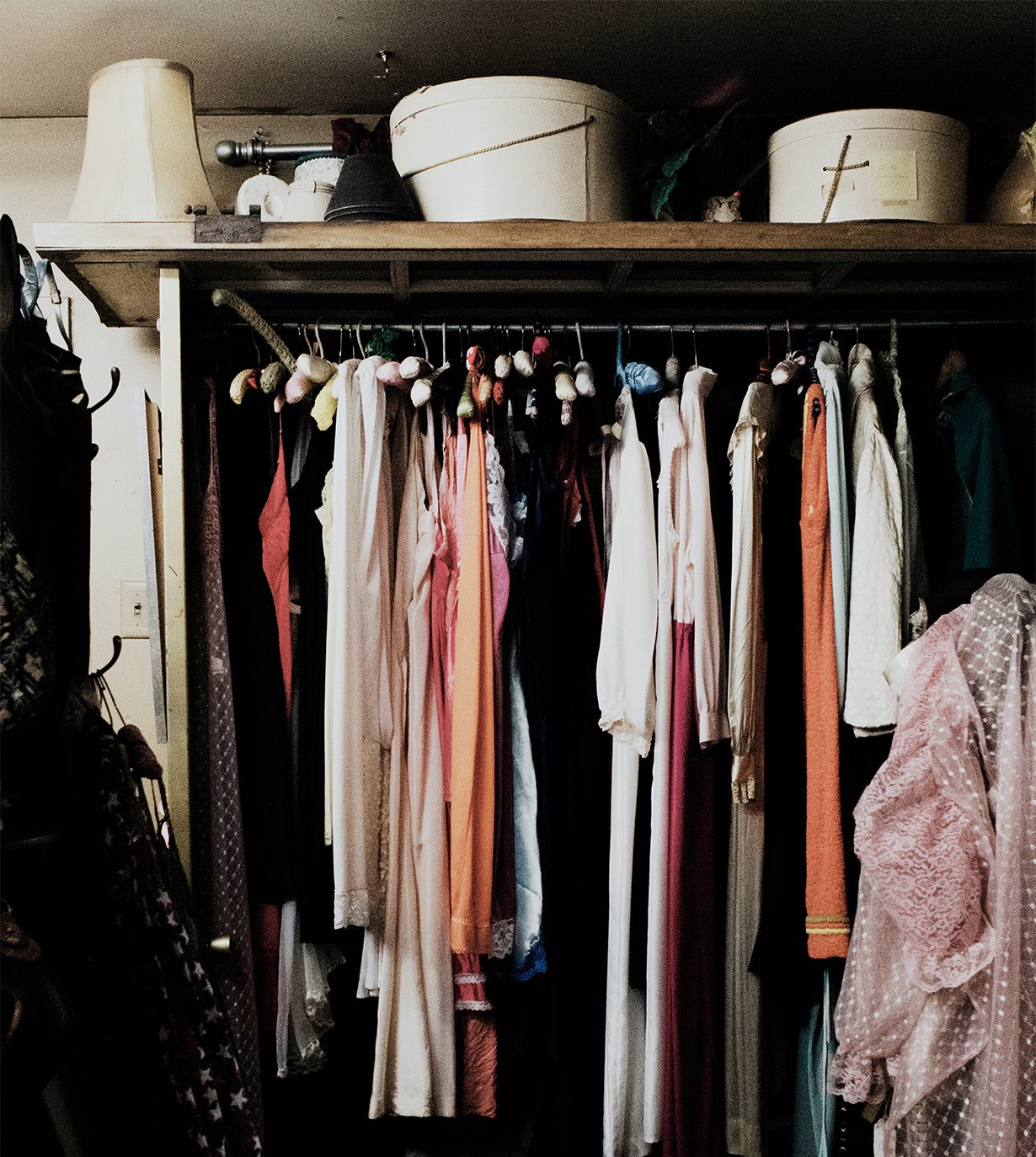 4 R's of Sustainable Fashion