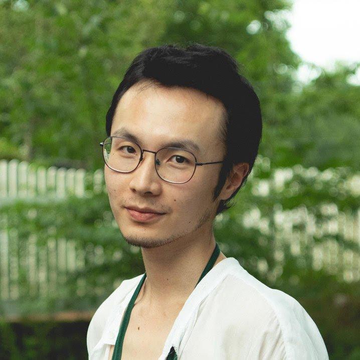 Yimin Deng Headshot