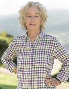 Susie Buell